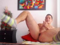 Antonio Ferguson Private Webcam Show