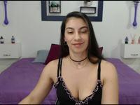 Eva Graces Private Webcam Show