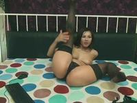 Crystal Layn Private Webcam Show - Part 134233633