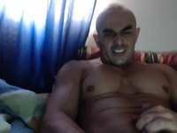 Ronin Sanz Private Webcam Show