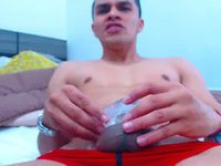 Bruno Rivera Private Webcam Show