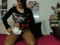 Caroline Devon Private Webcam Show