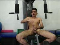 Axel Jordana Private Webcam Show
