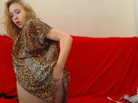 Lola Berrywell Private Webcam Show