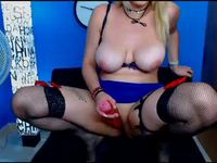 Greisy Fox Private Webcam Show