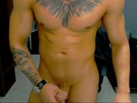 Jacques Murphy Private Webcam Show