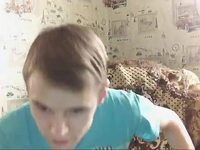 Danil Suvorov Private Webcam Show