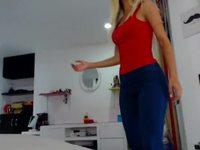 Eva Gomezz Private Webcam Show