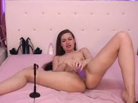 Naughty Dottie Private Webcam Show