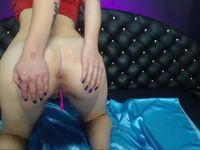 Avril Austin Private Webcam Show