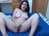Layla Ruiz Private Webcam Show
