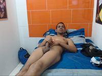Zak Saunders Private Webcam Show