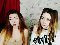 Belinda & Prudence Private Webcam Show