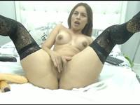 Samantha Bunny Private Webcam Show