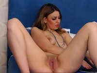 Giselle Bradley Private Webcam Show