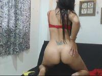 Clau Villafane Private Webcam Show