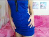 Beauty Milana Private Webcam Show