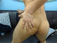 Simon Jones Private Webcam Show