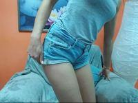 Claudia Sexy Private Webcam Show