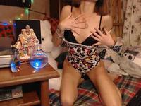 Olivia Clark Private Webcam Show - Part 2