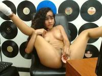 Bridgette Malloy Private Webcam Show