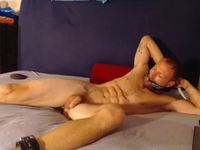 Cowboy Gets Bound and Gagged