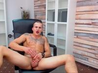 Wayne Wyld Private Webcam Show