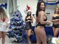 Flirt Babes Party on Dec 16, 2017
