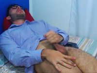 Anthonny Vaquero Private Webcam Show