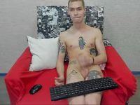 Marty Mur Private Webcam Show