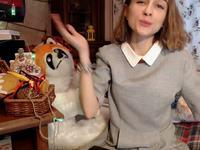Olivia Clark Private Webcam Show