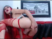 Arhyanna Private Webcam Show