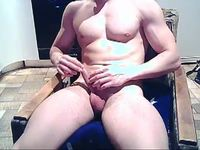 Patrick Hardd Private Webcam Show