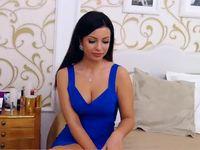 Petite Melissa Private Webcam Show