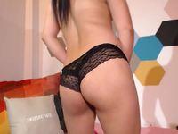 Hanna Parker Private Webcam Show