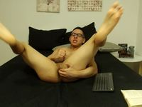 Christopher Wells Private Webcam Show