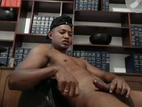 Fabian Baz Private Webcam Show