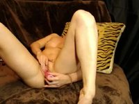 Amy Cinnamon Private Webcam Show - Part 1679961124
