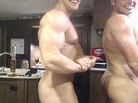 Jamie Branson Private Webcam Show