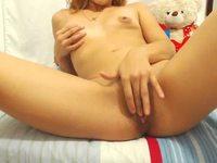 Hanna Stanley Private Webcam Show