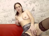 Gertruda Star Private Webcam Show