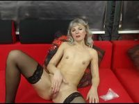 Elvina M Private Webcam Show