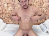 Franco Stone Private Webcam Show
