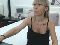 Cindy Mey Private Webcam Show