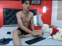 Lio Kobu Private Webcam Show