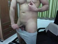 Andre Starr Private Webcam Show