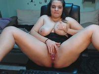 Erika Lis Private Webcam Show