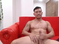 Anthony Subchubby Private Webcam Show