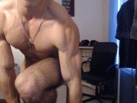 Lionel Montana Private Webcam Show