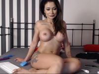 Alissa Marie Private Webcam Show